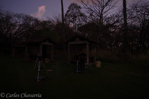 Star Party 2014