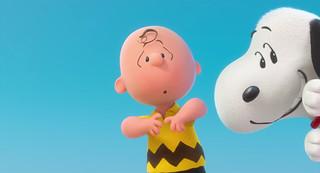 """""""史努比""""原作《花生漫畫》首款3D 電影預告公開!~"""