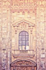 Sunset Duomo - Milano (rupertalbe - rupertalbegraphic) Tags: italy milan italia milano alberto duomo lombardia hdr mariani cattedrale rupertalbe rupertalbegraphic metroduomom1m3