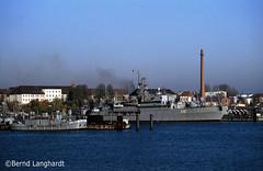U-Boothaven (bernd langhardt) Tags: marine bundeswehr militrfahrzeuge versorger