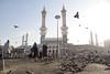 masjidil haram (hafez_azali) Tags: travel mekah masjidilharam