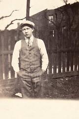 John Birmingham (seanbirm) Tags: chicago galway illinois birmingham bridgeport cookcounty irishamerican johnbirmingham southsideirish edwardbirmingham maryhelenbirmingham helenkruckow