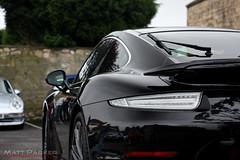 Glass (MJParker1804) Tags: black glass 911 s clear turbo porsche taillights optional 991