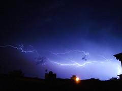 Energía (MarinaArg) Tags: luz buenos aires rayos tormentas