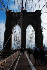 Brooklin Bridge (octaviosn) Tags: new york nyc usa nova ponte eua brige brooklin iorque