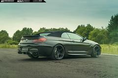 BMW M6 Convertible ADV05 M.V2 SL Series (ADV1WHEELS) Tags: street wheels deep rims luxury spec forged concave stance oem 3piece 1piece adv1 forgedwheels deepconcave advone advancedone