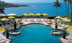 Lana'i, Hawaii: The Four Seasons at Manele Bay (MomAboard) Tags: fourseasonsresort hawaii lanai usa