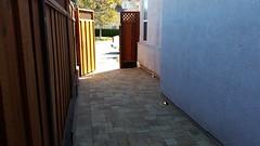 Pressman_Coli_Sunnyvale (bdlmarketing) Tags: pressman coli sunnyvale hardscape paves paverstones lighting retainingwall calstone quarry tuscanagold walkway
