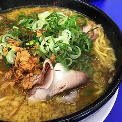 咖喱拉麺 来来軒は日本海側にも出店してるらしいよw