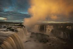 Waterworld (dwfphoto) Tags: brazil iguassufalls iguassu waterfalls waterfall