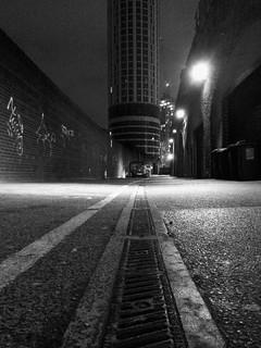 Miles Street, Vauxhall