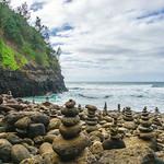 Hawaii Inuksuk