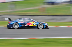 DTM - Brands Hatch 2013 @ 1/50 (jamesst1968) Tags: