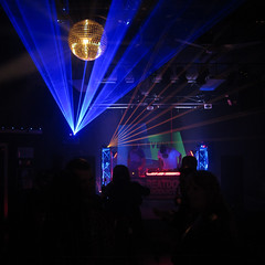 IMG_9812 (Dan Correia) Tags: housemusic lights lasers nightclub dj mixer cdjs speakers mirrorball laptop macbook beatdownproductions topv111 topv333 topv555 topv777
