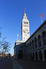 Port of San Francisco (Nouhailler) Tags: sanfrancisco california usa portofsanfrancisco