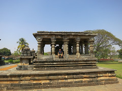 134 (rufusruffin) Tags: people india temple culture hassan belur chennakesava