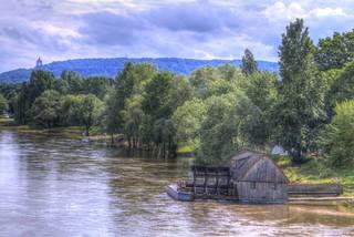 Minden River Mill
