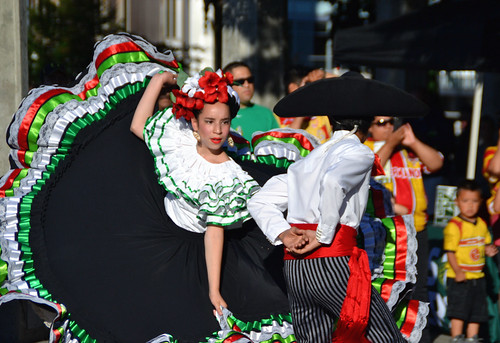 Mexican Dance by jpellgen, on Flickr