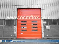 (ocmflex) Tags: door             industriadoor