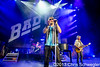 Bad Company @ The 40 Tour, DTE Energy Music Theatre, Clarkston, MI - 07-23-13