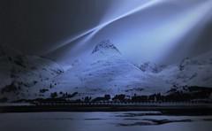 The lites of Valdez - Alaska (JLS Photography - Alaska) Tags: mountain mountains art alaska america landscape landscapes digitalart valdez mountainpeaks lastfrontier alaskalandscape