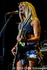 Laura Wilde @ DTE Energy Music Theatre, Clarkston, MI - 08-02-13