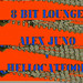 8 Bit Lounge - Alex Juno v hellocatfood