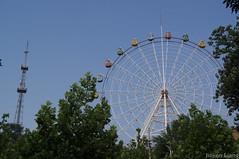 (liangjinjian) Tags: china park summer geotagged sony beijing alpha chn a55 yanshan 2013  geo:lat=3972708500 geo:lon=11595528500