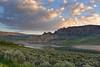 Dawn's Early Light (Amy Hudechek Photography) Tags: mountains water clouds colorado highway50 hwy50 bluemesareservoir curecantinationalrecreationarea happyphotographer slicesoftime amyhudechek