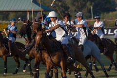 Costa Rica vs. Woodchester (Claude Schildknecht) Tags: horse cheval andaluca costarica polo sotogrande andalousie chevaux woodchester