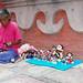 3rd PLace - Cultural - Beto Gutierrez - Mexican Doll Maker