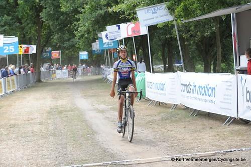 Nieuwelingen & juniors Kessel (601)