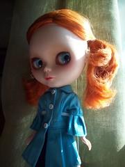 Mischievous Amelia Pond