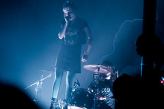 Crystal Castles at the Observatory in Santa Ana 8/28/13 (Philip Cosores) Tags: livemusic observatory orangecounty santaana rockshow concertphotography rockandroll rockconcert con