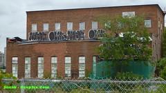 Syrop & Owen Bombs (The_Real_Sneak) Tags: streetart graffiti graf ottawa urbanart illegal gatineau spraypaint 819 owen hull graff bomb bombing 343 omb 613 syrop 2013 ombcrew keepsixcom wwwkeepsixcom