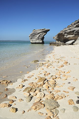 Preekstoel Langebaan lagoon (PSK pix) Tags: africa sea seascape west beach nature rock landscape paul coast seaside pix south reserve lagoon formation western cape psk langebaan preekstoel knipe kraalbaai pskpix