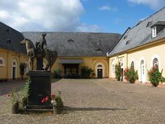 2013 Germany // Hessenweg 7 // Schloss Johannisberg Sptlese