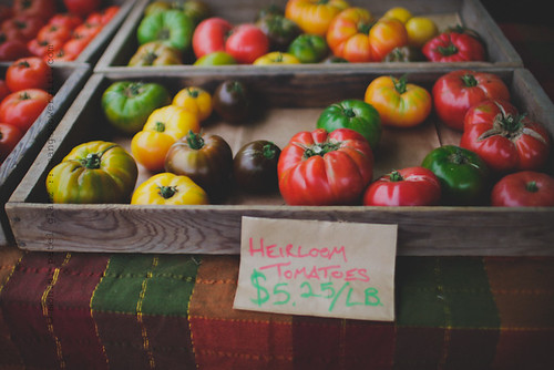 beautiful heirlooms