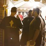 Barrel Night 2012