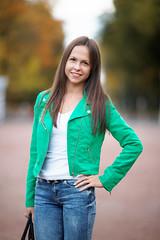 Inna (olegarhiy) Tags: portrait girl sony cz inna a900 13518 sal135f18z