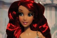 IMG_9754 (Lost Princess of Atlantica) Tags: ariel doll disney littlemermaid thelittlemermaid disneylimitededitiondoll