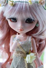 Petite Fée par Lyloutoon (~Louna~) Tags: fairy pullip custom fée fullcusto