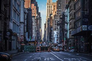 NYC rndm