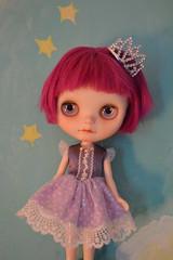 Fairy Princess Puff