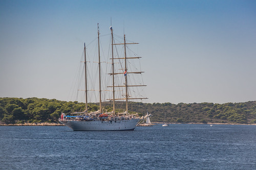 four-masted