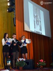 1 Noiembrie 2013 » Balul Bobocilor Colegiul Național Mihai Eminescu Suceava