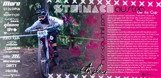 nr-4 Steinach IXS cup