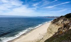 Beach (jukkarothlauronen) Tags: california usa pacificocean