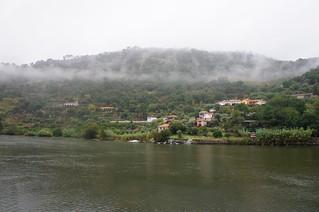 Douro haze