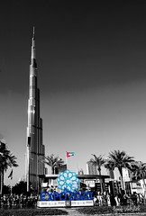 Dubai the host of EXPO 2020 (Ayoub Wakileh) Tags: bw dubai expo uae khalifa burj 2020 burjkhalifa expo2020